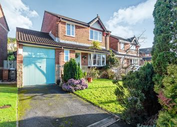Thumbnail 3 bed detached house for sale in Primrose Meadow, Woodlands, Ivybridge