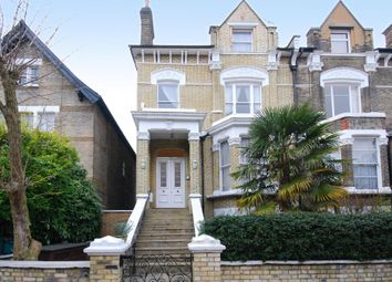 Thumbnail 5 bedroom terraced house to rent in Priory Road, West Hampstead NW6,