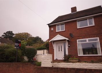 Thumbnail 3 bed semi-detached house to rent in Ramshead Drive, Leeds, West Yorkshire
