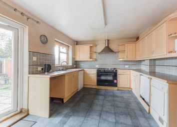 Thumbnail 4 bed terraced house to rent in Pembroke Road, Seven Kings, Ilford