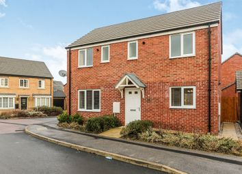 Thumbnail 3 bed detached house for sale in Sparrowhawk Way, Wath-Upon-Dearne, Rotherham