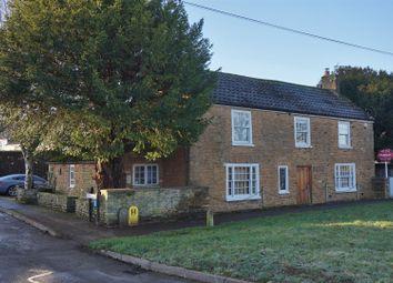 Thumbnail 4 bed property for sale in Main Street, Wymondham, Melton Mowbray