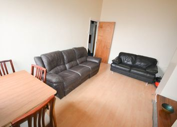 Thumbnail 5 bed maisonette to rent in Hazelwood Avenue, Jesmond, Newcastle Upon Tyne