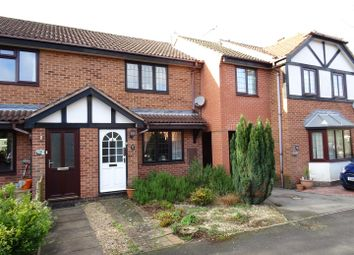 Thumbnail 2 bed semi-detached house for sale in Ashford Road, Whitwick, Leicestershire
