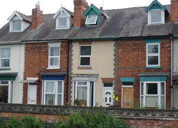 Thumbnail 2 bed terraced house for sale in Eastern Terrace, Lincoln