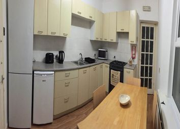 Thumbnail 4 bed property to rent in Henrietta Street, City Centre, Swansea
