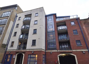 Thumbnail 1 bed flat to rent in The Laureate, Charles Street, Bristol