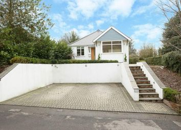 Thumbnail 3 bed detached bungalow for sale in Church Hill, Shepherdswell, Dover