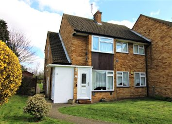 2 bed flat for sale in Manse Close, Harlington UB3
