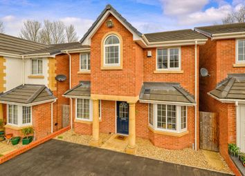 Thumbnail 4 bed detached house for sale in Hama Drive, Oakengates