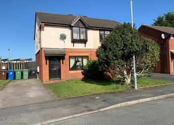 Thumbnail 2 bed property to rent in Longfellow Close, Wigan