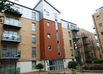 Thumbnail 1 bedroom flat for sale in Jubilee Court, Queen Mary Avenue, South Woodford