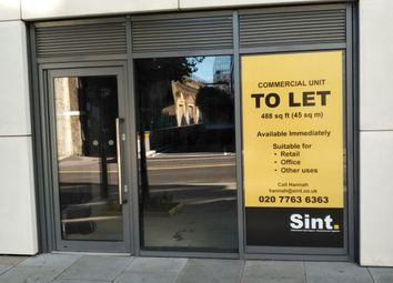 Thumbnail Retail premises to let in Ewer Street, Southwark, London