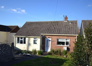 Thumbnail 3 bed detached bungalow for sale in Crock Lane, Bothenhampton, Bridport