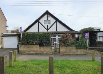 Thumbnail 5 bed detached bungalow for sale in Top Dartford Road, Hextable, Swanley