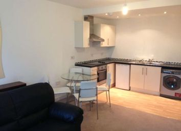 Thumbnail 1 bed flat to rent in Oldfield Road, Salford