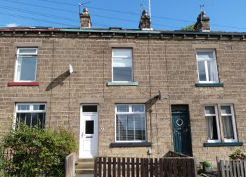 Thumbnail 3 bed terraced house for sale in Belgrave Road, Bingley