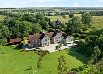 Thumbnail 6 bed detached house for sale in Lodge Road, Woodham Mortimer, Maldon, Essex