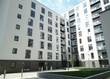 Thumbnail 1 bed flat to rent in Nankeville Court, Guildford Road, Woking