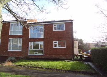 Thumbnail 2 bed flat to rent in Pembroke Place, Penrith