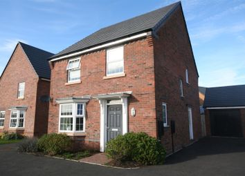 Thumbnail 4 bed property for sale in Chalmers Close, Worcester