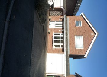 Thumbnail 3 bed detached house to rent in Fullmoor Close, Penkridge, Stafford