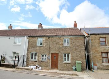 Thumbnail 3 bed semi-detached house for sale in Bedwellty, Blackwood