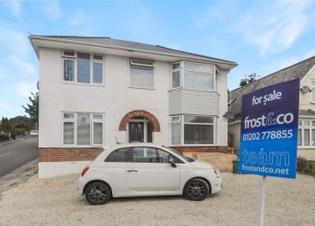 Thumbnail 5 bed detached house for sale in Guest Avenue, Branksome, Poole