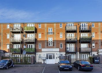 Thumbnail 1 bed flat for sale in 33 Gareth Drive, Edmonton