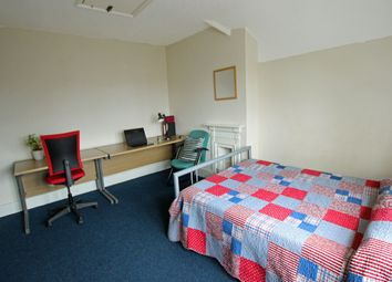 Thumbnail 8 bed terraced house to rent in Upper Redlands Road, Reading, South, Hospital, University