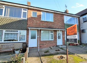 Thumbnail 2 bed flat for sale in Holland Road, Holland-On-Sea, Clacton-On-Sea