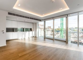 Thumbnail 3 bed flat to rent in Lillie Square, Earls Court