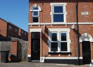 Thumbnail 3 bedroom shared accommodation to rent in Junction Street, Derby