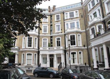 Thumbnail 1 bed flat for sale in Lexham Gardens, Kensington
