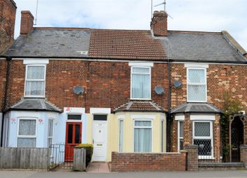 Thumbnail 2 bed terraced house for sale in Lynn Road, Gaywood, King's Lynn