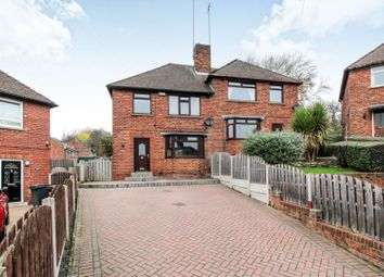 Thumbnail 3 bed semi-detached house for sale in Normanton Grove, Normanton Spring, Sheffield