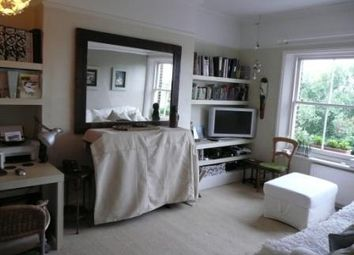 Thumbnail 2 bedroom flat to rent in Thurlow Hill, Tulse Hill