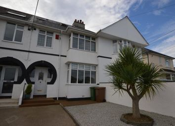 3 bed terraced house for sale in Underlane, Plymstock, Plymouth, Devon PL9