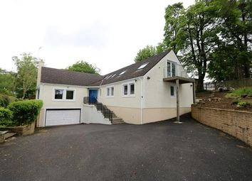 Thumbnail 5 bed detached house to rent in Milngavie, Glasgow