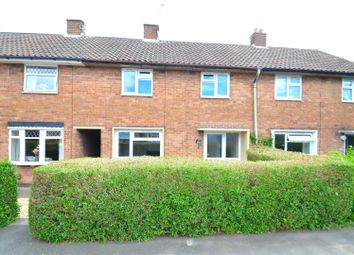 3 bed terraced house for sale in Longmoor Road, Long Eaton, Nottingham NG10