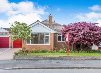 Thumbnail 2 bed bungalow for sale in Lochleven Road, Crewe, Cheshire