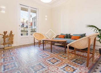 Thumbnail 3 bed apartment for sale in Spain, Barcelona, Barcelona City, Eixample, Eixample Right, Bcn10105