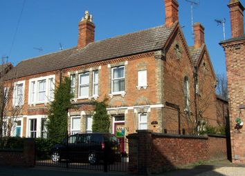 Thumbnail 4 bed semi-detached house for sale in St Augustines Road, Wisbech