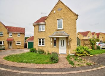 Thumbnail 4 bed detached house to rent in Laneward Close, Shipley View