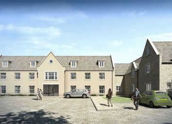 Riverview, Nr Burford, Oxfordshire OX18. 1 bed flat for sale