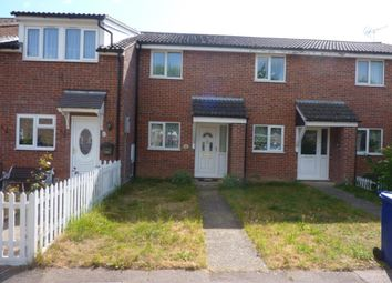 Thumbnail 2 bed terraced house to rent in Marigold Drive, Red Lodge