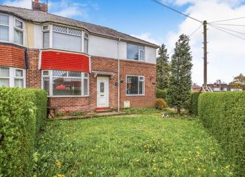 Thumbnail 4 bed semi-detached house for sale in Edgehill Crescent, Leyland