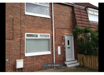 Thumbnail 3 bed end terrace house to rent in A J Cook Terr, Durham Co