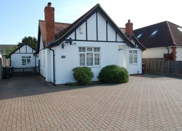 Thumbnail 6 bed detached bungalow for sale in Oxford Road, Kidlington