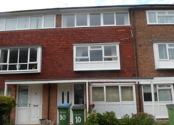 Thumbnail 4 bed terraced house to rent in Heyford Avenue, Vauxhall